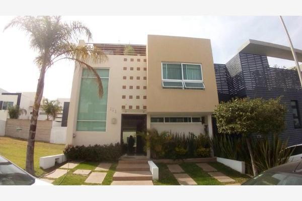 Foto de casa en venta en jardines de marbella 228, valle imperial, zapopan, jalisco, 8035485 No. 01