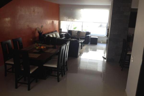 Foto de casa en venta en jardines de marbella 228, valle imperial, zapopan, jalisco, 8035485 No. 02