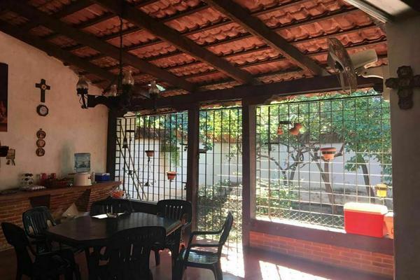 Foto de casa en venta en  , jardines de miraflores, mérida, yucatán, 20515864 No. 03
