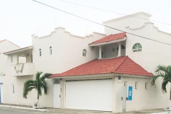 Foto de casa en venta en  , jardines de mocambo, boca del río, veracruz de ignacio de la llave, 4636571 No. 01