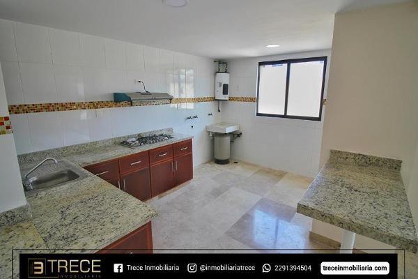 Foto de casa en venta en  , jardines de mocambo, boca del río, veracruz de ignacio de la llave, 8867114 No. 04