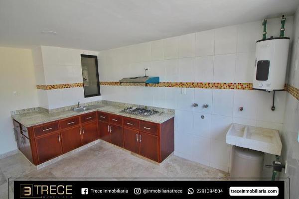 Foto de casa en venta en  , jardines de mocambo, boca del río, veracruz de ignacio de la llave, 8867114 No. 06