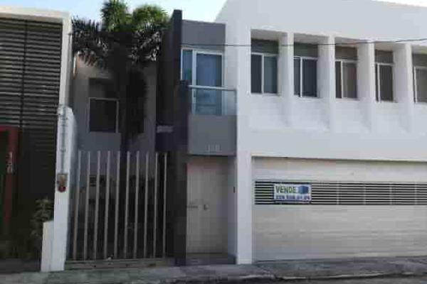 Foto de casa en venta en jardines de mocambo , jardines de mocambo, boca del río, veracruz de ignacio de la llave, 6122880 No. 01