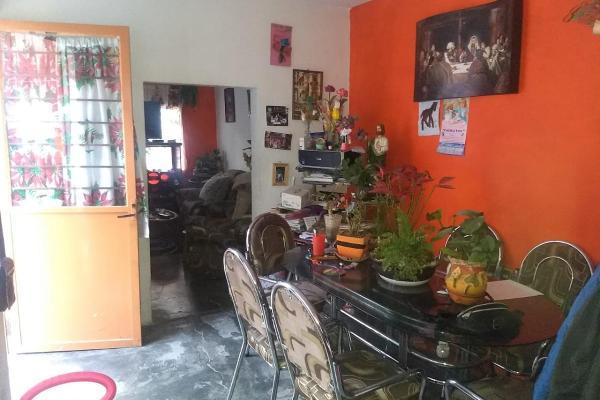 Foto de casa en venta en  , jardines de morelos sección montes, ecatepec de morelos, méxico, 12829013 No. 04