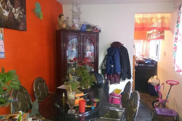 Foto de casa en venta en  , jardines de morelos sección montes, ecatepec de morelos, méxico, 12829013 No. 05