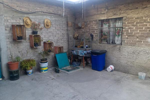 Foto de casa en venta en  , jardines de morelos sección montes, ecatepec de morelos, méxico, 12829013 No. 08