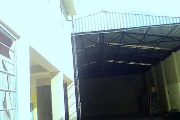 Foto de nave industrial en venta en  , jardines de morelos sección montes, ecatepec de morelos, méxico, 12829018 No. 02