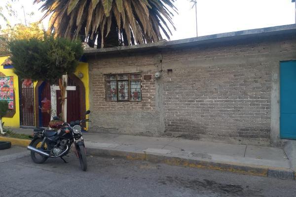 Foto de casa en venta en  , jardines de morelos sección playas, ecatepec de morelos, méxico, 12829013 No. 01