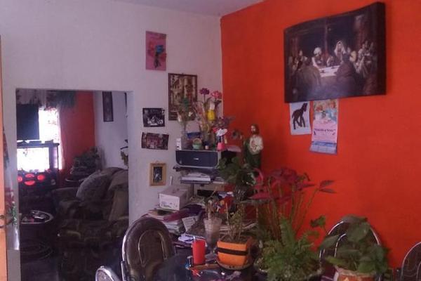 Foto de casa en venta en  , jardines de morelos sección playas, ecatepec de morelos, méxico, 12829013 No. 02