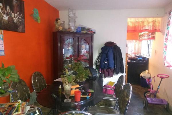 Foto de casa en venta en  , jardines de morelos sección playas, ecatepec de morelos, méxico, 12829013 No. 05