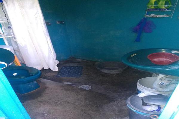 Foto de casa en venta en  , jardines de morelos sección playas, ecatepec de morelos, méxico, 12829013 No. 07
