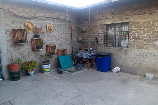 Foto de casa en venta en  , jardines de morelos sección playas, ecatepec de morelos, méxico, 12829013 No. 08