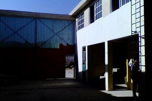 Foto de nave industrial en venta en  , jardines de morelos sección playas, ecatepec de morelos, méxico, 12829018 No. 05