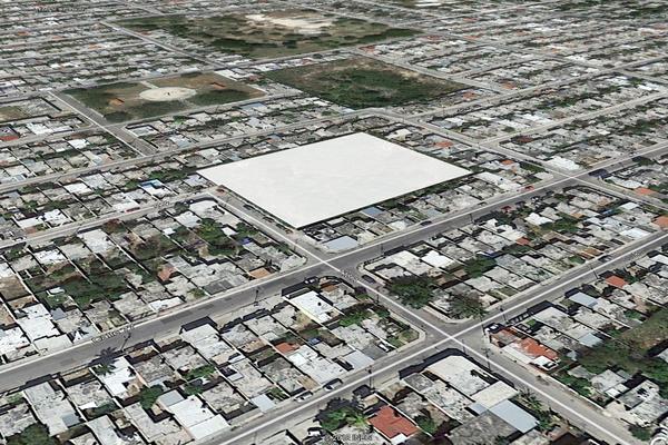 Foto de terreno habitacional en venta en  , jardines de nueva mulsay iii, mérida, yucatán, 5395236 No. 01