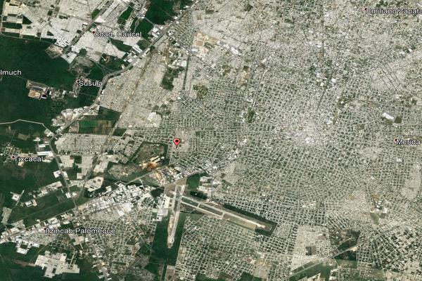 Foto de terreno habitacional en venta en  , jardines de nueva mulsay iii, mérida, yucatán, 5395236 No. 04