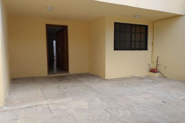 Foto de casa en venta en  , jardines de oriente, león, guanajuato, 6179971 No. 04