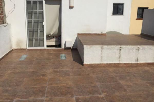 Foto de casa en venta en  , jardines de oriente, león, guanajuato, 6179971 No. 09