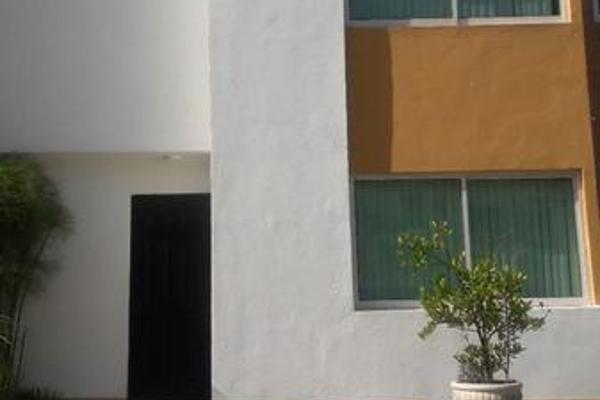 Foto de casa en venta en  , jardines de oriente, león, guanajuato, 8102581 No. 01