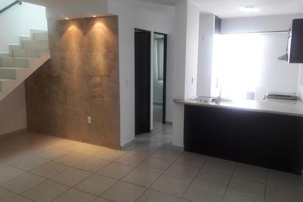 Foto de casa en venta en  , jardines de oriente, león, guanajuato, 8102581 No. 05