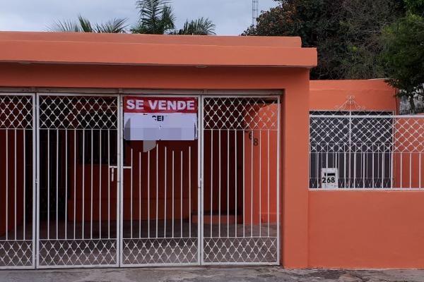 Foto de casa en venta en  , jardines de pensiones, mérida, yucatán, 14028207 No. 01