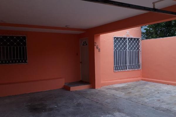 Foto de casa en venta en  , jardines de pensiones, mérida, yucatán, 14028207 No. 03