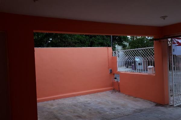 Foto de casa en venta en  , jardines de pensiones, mérida, yucatán, 14028207 No. 05
