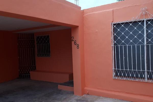 Foto de casa en venta en  , jardines de pensiones, mérida, yucatán, 14028207 No. 06