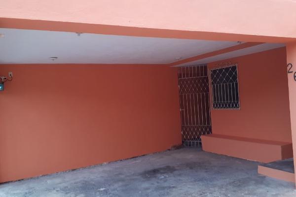 Foto de casa en venta en  , jardines de pensiones, mérida, yucatán, 14028207 No. 07