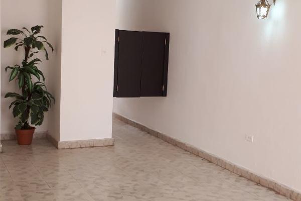 Foto de casa en venta en  , jardines de pensiones, mérida, yucatán, 14028207 No. 08