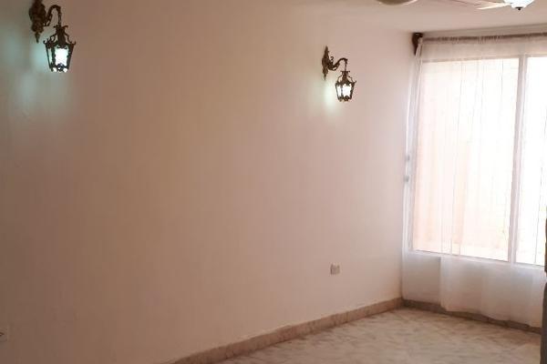 Foto de casa en venta en  , jardines de pensiones, mérida, yucatán, 14028207 No. 11