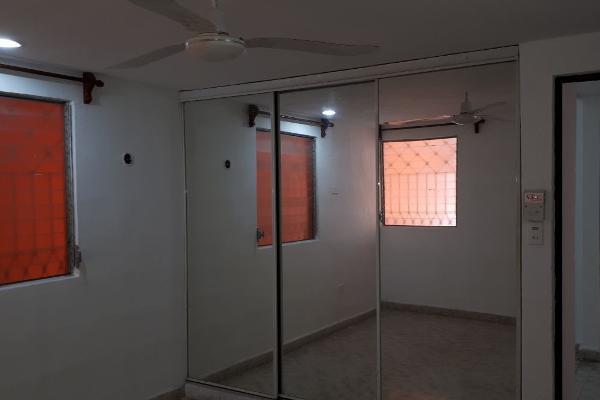 Foto de casa en venta en  , jardines de pensiones, mérida, yucatán, 14028207 No. 12