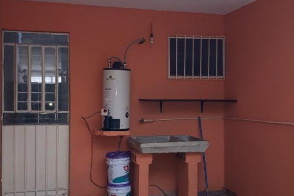 Foto de casa en venta en  , jardines de pensiones, mérida, yucatán, 14028207 No. 18