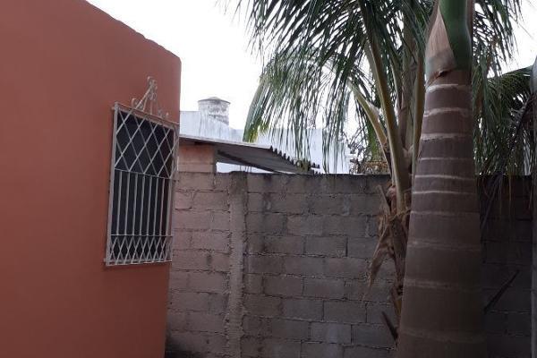 Foto de casa en venta en  , jardines de pensiones, mérida, yucatán, 14028207 No. 19