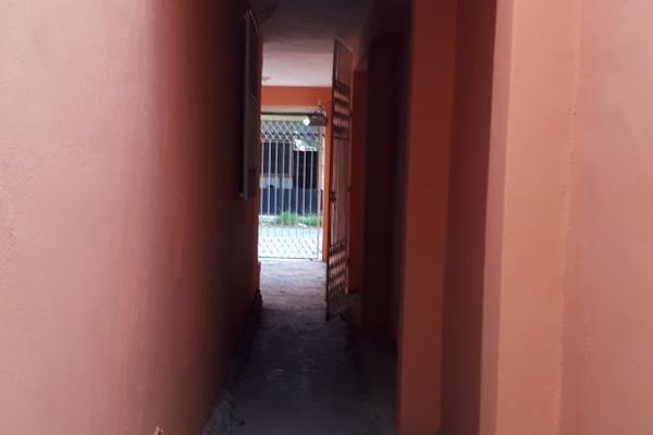 Foto de casa en venta en  , jardines de pensiones, mérida, yucatán, 14028207 No. 20
