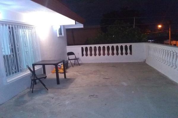 Foto de casa en venta en  , jardines de pensiones, mérida, yucatán, 14028211 No. 03