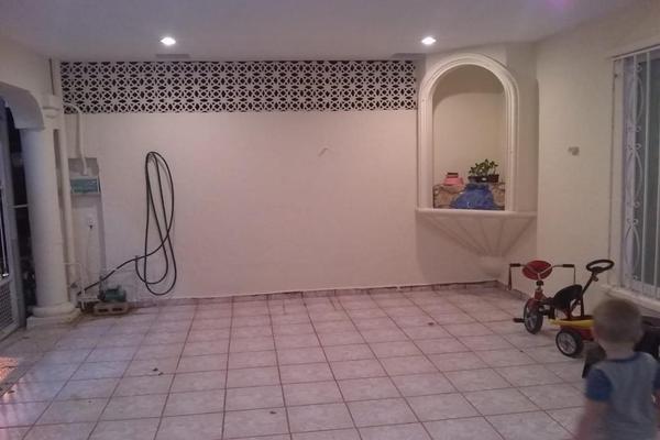 Foto de casa en venta en  , jardines de pensiones, mérida, yucatán, 14028211 No. 10