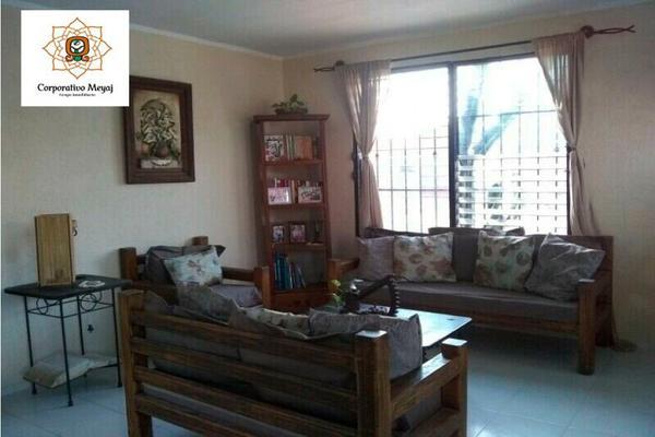 Foto de casa en venta en  , jardines de poniente, mérida, yucatán, 11441008 No. 02