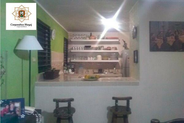 Foto de casa en venta en  , jardines de poniente, mérida, yucatán, 11441008 No. 04