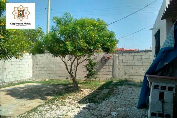 Foto de casa en venta en  , jardines de poniente, mérida, yucatán, 11441008 No. 10
