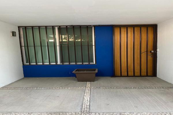 Foto de oficina en renta en  , jardines de querétaro, querétaro, querétaro, 19379251 No. 01