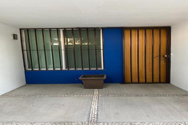 Foto de oficina en renta en  , jardines de querétaro, querétaro, querétaro, 19379251 No. 02