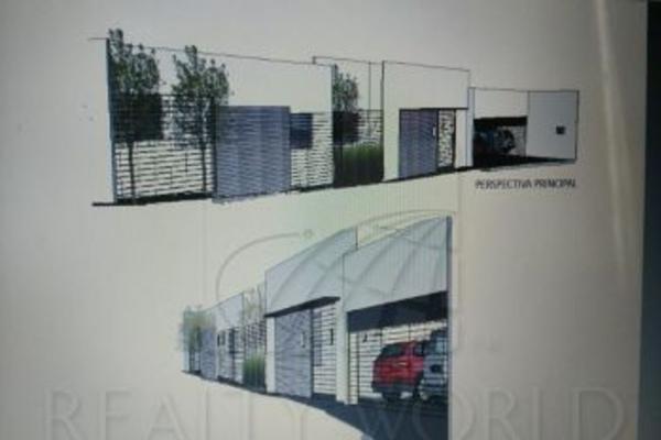 Foto de casa en venta en  , jardines de san agustin 1 sector, san pedro garza garcía, nuevo león, 4673782 No. 01