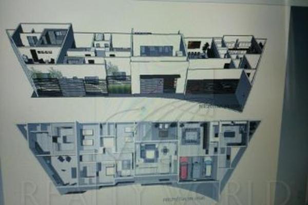 Foto de casa en venta en  , jardines de san agustin 1 sector, san pedro garza garcía, nuevo león, 4673782 No. 02