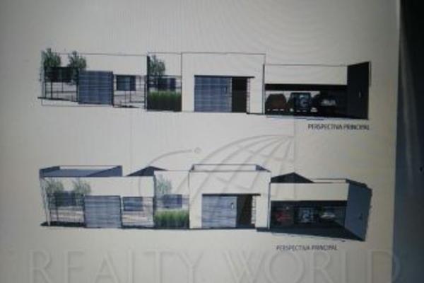 Foto de casa en venta en  , jardines de san agustin 1 sector, san pedro garza garcía, nuevo león, 4673782 No. 04