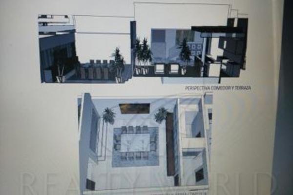 Foto de casa en venta en  , jardines de san agustin 1 sector, san pedro garza garcía, nuevo león, 4673782 No. 05