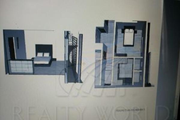 Foto de casa en venta en  , jardines de san agustin 1 sector, san pedro garza garcía, nuevo león, 4673782 No. 07