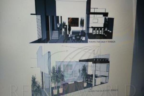 Foto de casa en venta en  , jardines de san agustin 1 sector, san pedro garza garcía, nuevo león, 4673782 No. 10