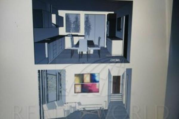 Foto de casa en venta en  , jardines de san agustin 1 sector, san pedro garza garcía, nuevo león, 4673782 No. 11