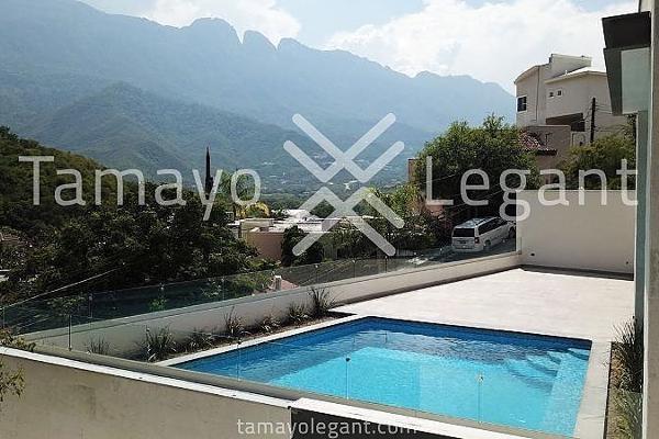 Foto de casa en venta en  , jardines de san agustín 3 sector, san pedro garza garcía, nuevo león, 5677100 No. 04