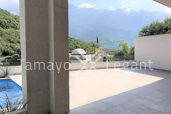 Foto de casa en venta en  , jardines de san agustín 3 sector, san pedro garza garcía, nuevo león, 5677100 No. 08